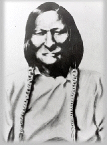Peace Chief Black Kettle: Seeking a peaceful existence with the U.S. Government, Black Kettle had signed three treaties between 1861-1867. Attacked once before with heavy loss of life at Sand Creek, Black Kettle still sought peace and had just returned to the camp the evening of the 26th after making another peace attempt with the army.